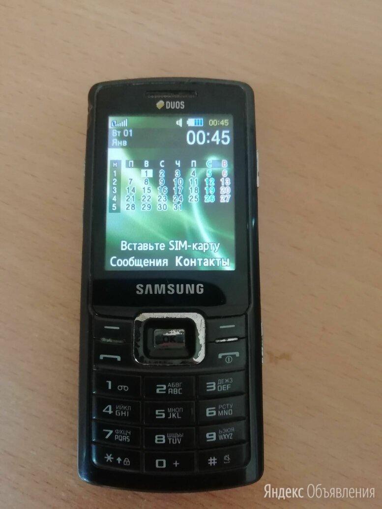 Сотовый телефон samsung gt c3010 по цене 700₽ - Мобильные телефоны, фото 0