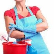 Уборщицы - Уборщик в столовую, 0