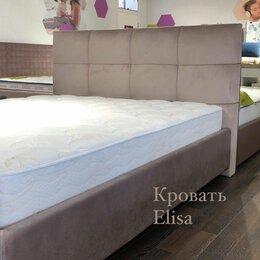 Кровати - Кровать Elisa 160*200 (бренд) Аскона, 0