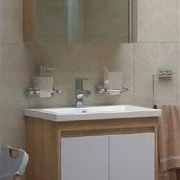 Дизайн, изготовление и реставрация товаров - Зеркало COROZO ОСТИН Сонома 600*700*170мм, 0
