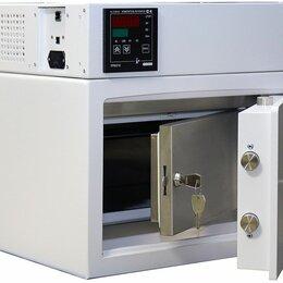 Оборудование и мебель для медучреждений - Сейф-термостат медицинский , 0