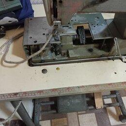 Швейные машины - Промышленная швейная машина 862 класс пмз, 0