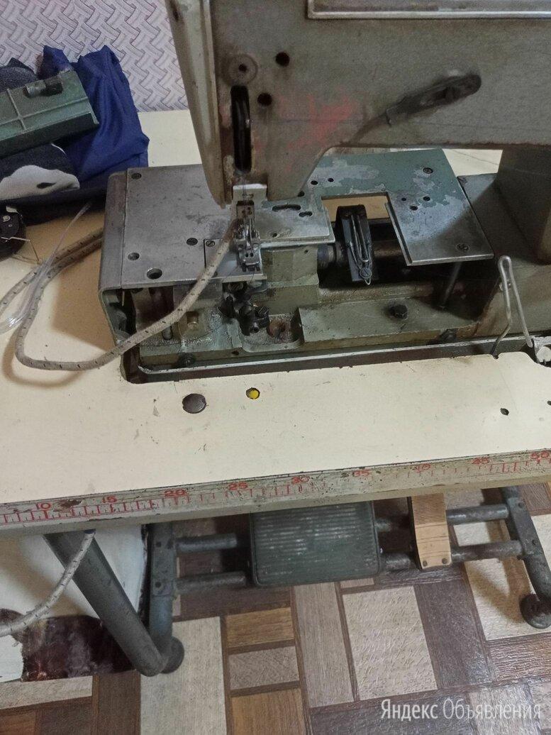 Промышленная швейная машина 862 класс пмз по цене 7000₽ - Швейные машины, фото 0