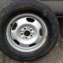 Шины, диски и комплектующие - Колесо Гранд Витара, 0