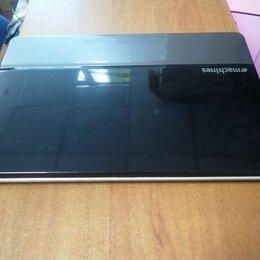 Ноутбуки - Ноутбук emachines e640, 0