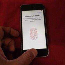 Мобильные телефоны - Смартфон Apple iPhone SE 32GB, 0