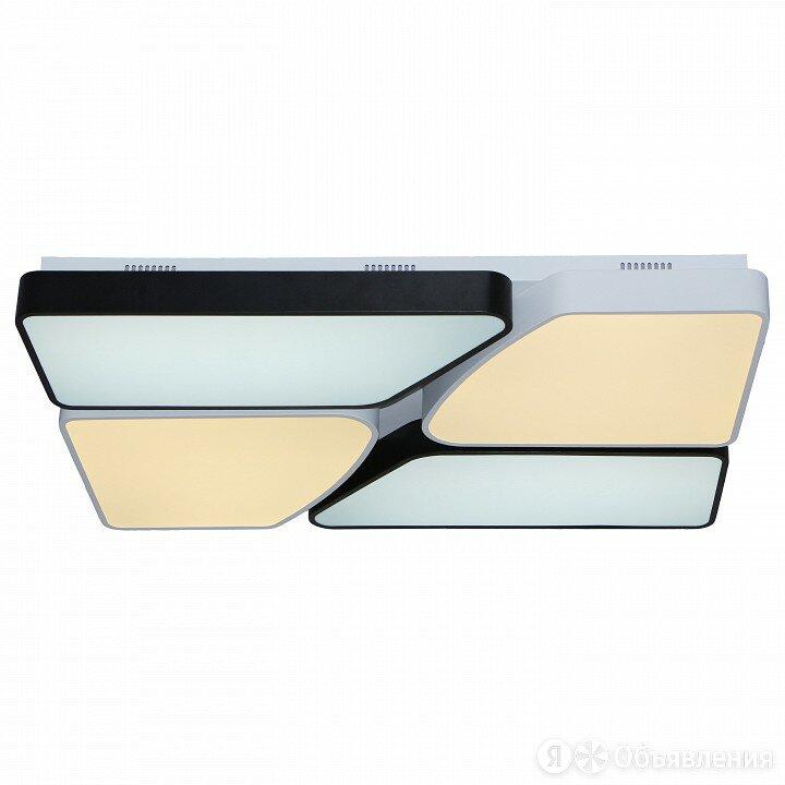 Накладной светильник Escada 10210/4 10210/4LED по цене 49927₽ - Интерьерная подсветка, фото 0