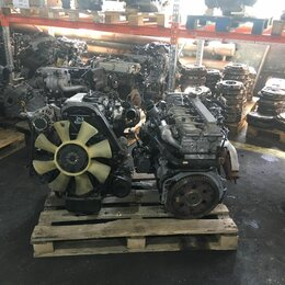 Двигатель и топливная система  - Двигатель D4CB для Kia Sorento 2.5л 140-170лс Дизель (0199), 0