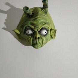 Карнавальные и театральные костюмы - Креативные маски монстров-инопланетян, 0