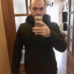 Куртки - Куртка демисезонная ветровка, 0