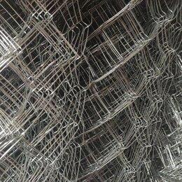 Заборчики, сетки и бордюрные ленты - Сетка рабица, сетка сварная, сетка кладочная, 0
