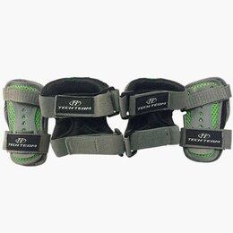 Спортивная защита - Набор защиты Tech Team Safety line 300, 0