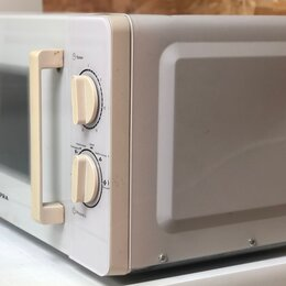 Микроволновые печи - Микроволновая печь supra mws-2103mw, 0