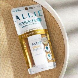 Загар и защита от солнца - Kanebo allie extra uv milk spf50 pa , 0