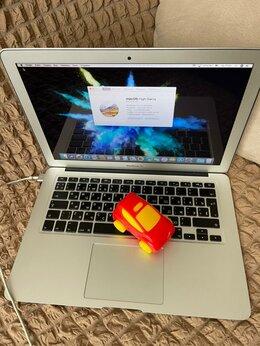 Ноутбуки - 2015 год , MacBook Air 13 2015, 0