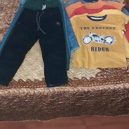 Домашняя одежда - Одежда для мальчика пакетом, 0