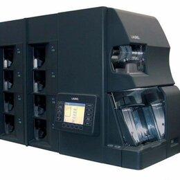 Детекторы и счетчики банкнот - Счетно-сортировальная машина Laurel K4/K8, 0
