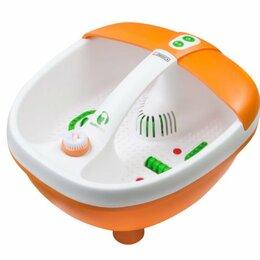 Гидромассажеры - Гидромассажная ванна для ног US Medica Happy Feet, 0