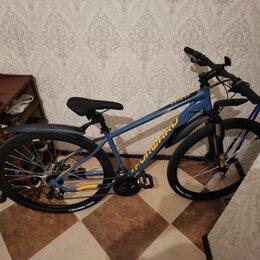 Велосипеды - Велосипед горный forward 034308 2020 черный матовый колеса 29, 0