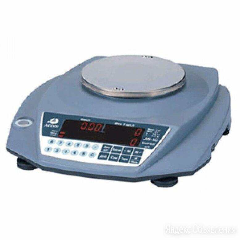 Счетные весы ACOM JW-1C-500 по цене 24719₽ - Весы, фото 0