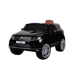 Электромобили - Детский электромобиль Volkswagen Touareg, 0