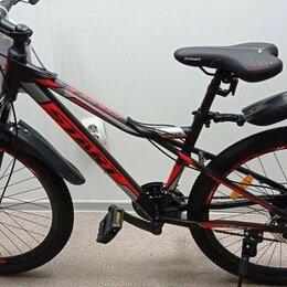 Велосипеды - Велосипед горный Start 26 новый алюминий  , 0