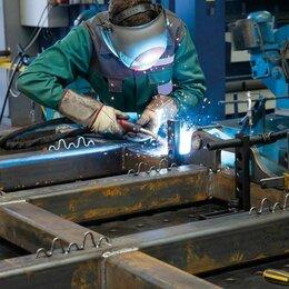 Механики - Механик на завод металлоконструкций (Лазер с ЧПУ), 0