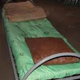 Кровати - Кровати металлические эконом-класса Кораблино, 0