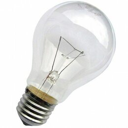 Лампочки - Лампочки ( Лампа накаливания ) бытовые, 0