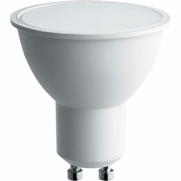 Лампочки - Светодиодная лампа SAFFIT SBMR1609, 0