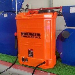 Ручные опрыскиватели - Опрыскиватель садовый литиевый 16 литроа, 0