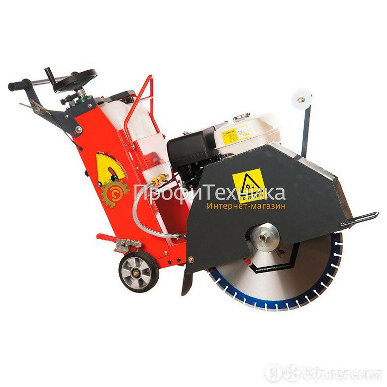 Швонарезчик бензиновый DIAM RК-450/9H по цене 116660₽ - Для шлифовальных машин, фото 0