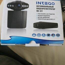 Видеорегистраторы - Видеорегистратор INTEGO VX127, 0
