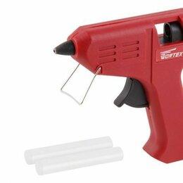 Клеевые пистолеты -  Пистолет клеевой WORTEX GG 0710-1, 0