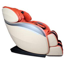 Массажные кресла - Массажное кресло Futuro GESS-830 orange, 0