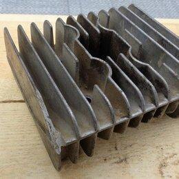 Запчасти  - Головка цилиндра мопеда simson Симсон S51, 0