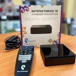 ТВ-приставки и медиаплееры - Тв-приставка SML-482 HD , 0
