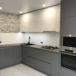 Мебель для кухни - Современный кухонный гарнитур, 0