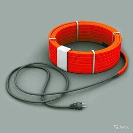 Комплектующие - Греющий кабель для труб, 0