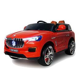 Электромобили - Электромобиль детский Maserati Levante E007KX, 0