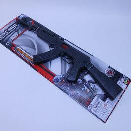 Игрушечное оружие и бластеры - Оружие блистер, 0