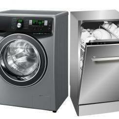 Бытовые услуги - Послегарантийный ремонт стиральных и посудомоечных машин , 0