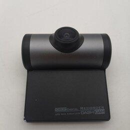 Автоэлектроника и комплектующие - Автомобильный видеорегистратор с gps, 0