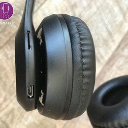 Наушники и Bluetooth-гарнитуры - Беспроводные Наушники 47 Bluetooth + MicroSD + FM, 0