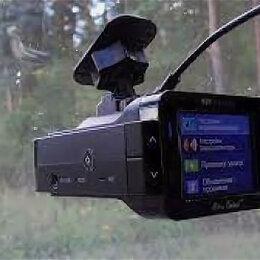 Видеорегистраторы - Видеорегистратор с GPS радардетектором, 0