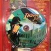 Индиана Джонс (3 DVD) по цене 300₽ - Видеофильмы, фото 4