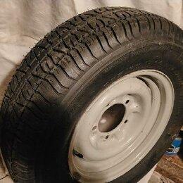 Шины, диски и комплектующие - Автомобильная шина Омскшина 250/70 R14 Летняя, 0