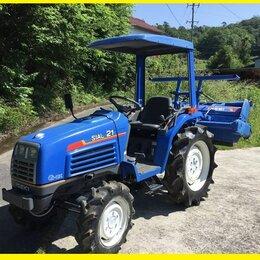 Мини-тракторы - Iseki Sial TF 21 мини трактор., 0