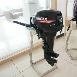 Двигатель и комплектующие  - Лодочный мотор HANGKAI M9.9(15) HP от поставщика, 0