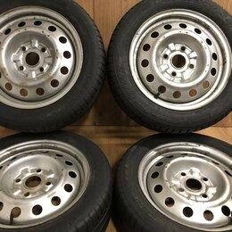 Смесители - R15 колеса Cordiant Sport 2 + штампы, 0